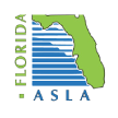 The Florida Chapter of the American Society of Landscape Architects